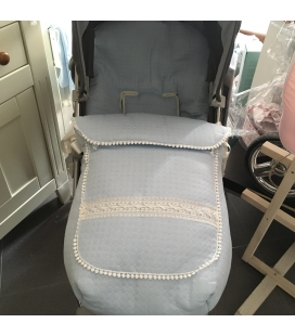 Saco de silla